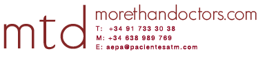 More than doctors
