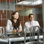 """HOUSE:  Thirteen (Olivia Wilde, L) and Taub (Peter Jacobson, R) work to diagnose a patient who House thinks is just too nice in the HOUSE episode """"No More Mr. Nice Guy"""" airing Monday, April 28 (9:00-10:00 PM ET/PT) on FOX.  ©2008 Fox Broadcasting Co.  Cr:  Isabella Vosmikova/FOX"""