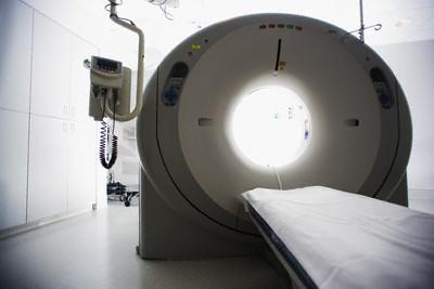 MRI Machine --- Image by © Randy Faris/Corbis